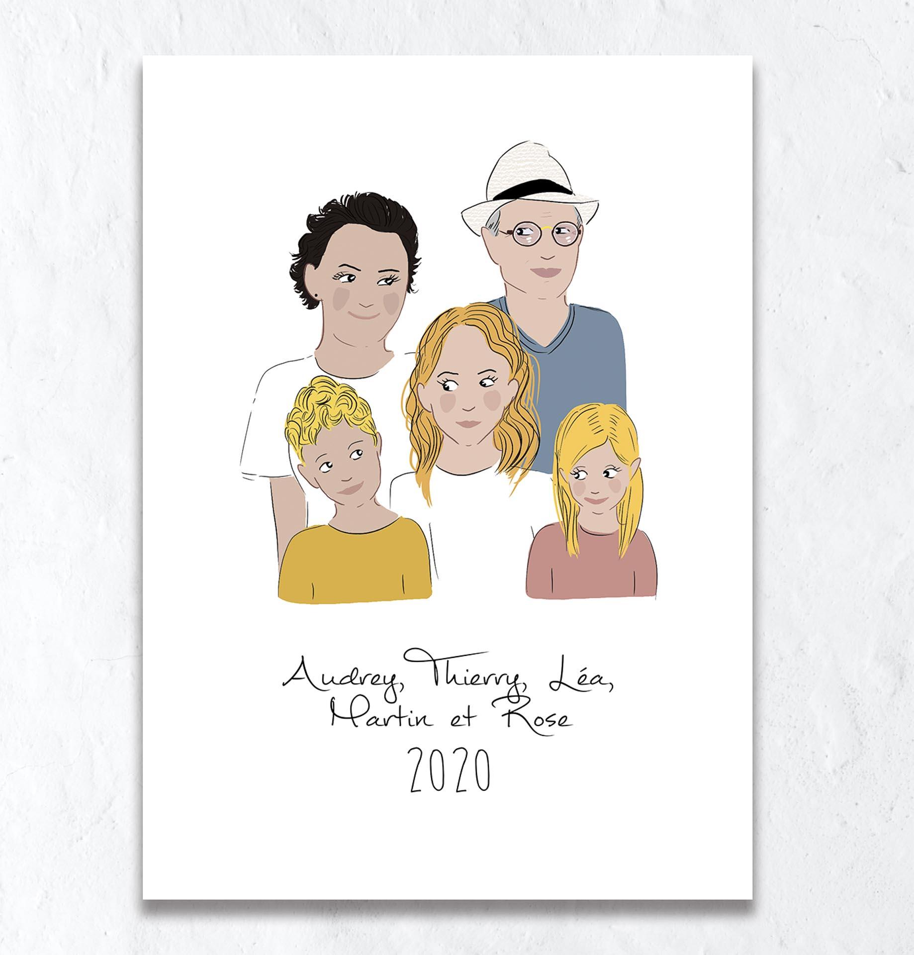 Portrait de famille-10